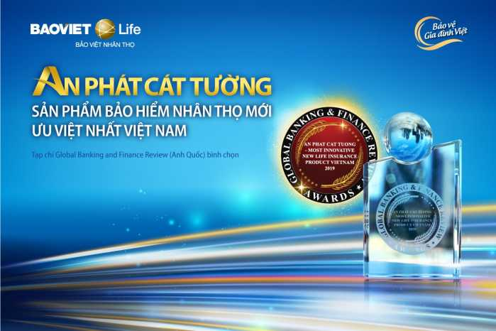 Đầu tư thông minh cùng Bảo Việt