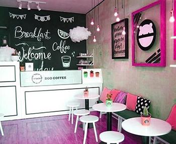 Mở quán trà sữa có tốn kém không?