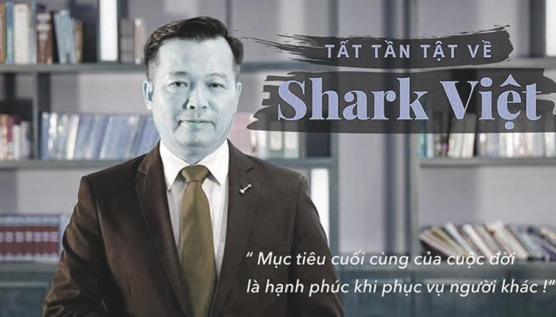 Thông tin cơ bản về Shark Việt