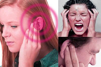 Người bị nóng tai phải là điềm báo gì?